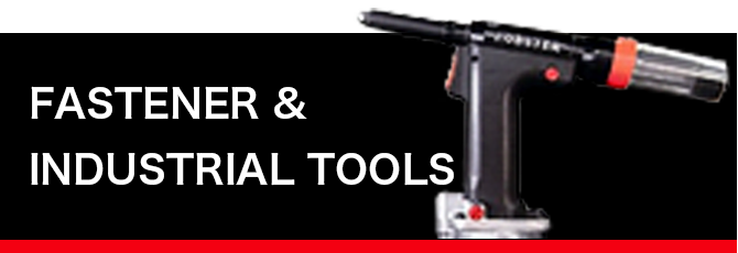 FASTENER & INDUSTRIAL TOOLS